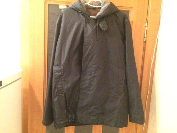 Куртка штормовая (канадка) ВМФ СССР