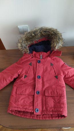 Куртка курточка парка 74 80 82