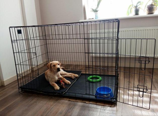 Клетка, клітка для собак, бокс, переноска