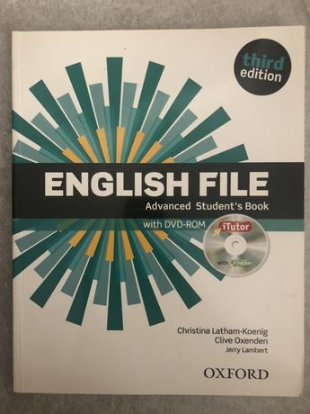 English File podrecznik