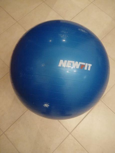 Bola de Pilates Azul