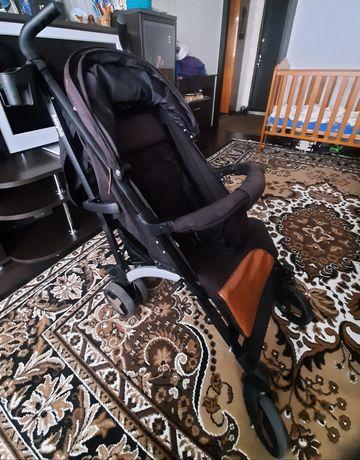 Прогулочная коляска BabyHit Rainbow G2