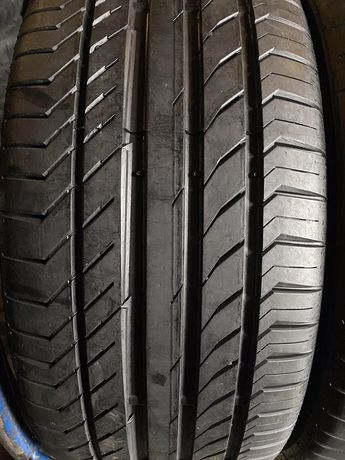 275/35/19+245/40/19 R19 Continental ContiSportContact 5 4шт