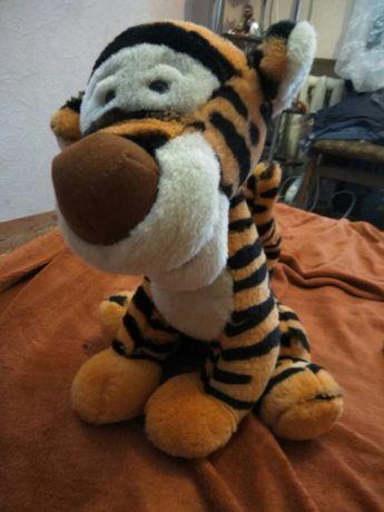 Мягкая игрушка Тигр (симбо)