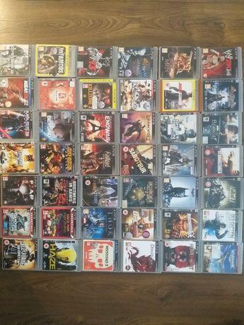 Ps3 3 gry GTA 5 , minecraft , lego , i inne