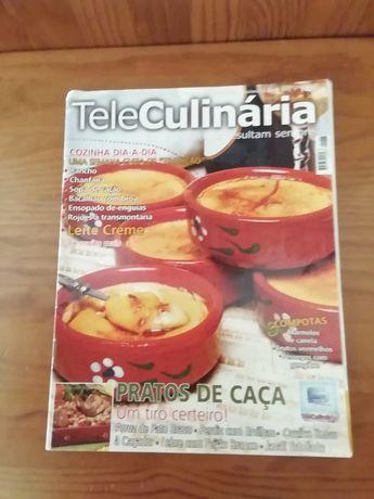 Teleculinária n. 1487 de 2007