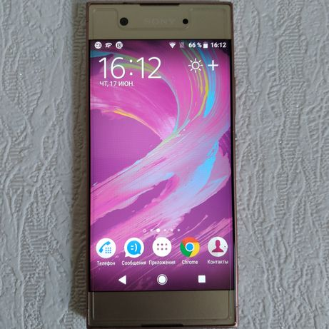 Sony Xperia XA1 Dual (G3112) Pink
