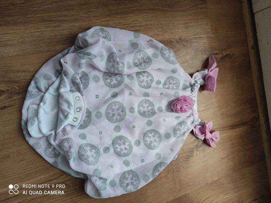 Ubranka dla dziewczynki Augustów - image 1