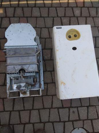 Газовий водонагрівач
