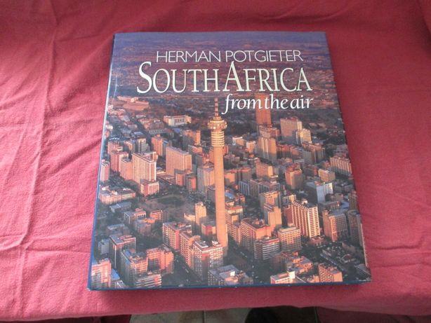 South Africa Fromtheair
