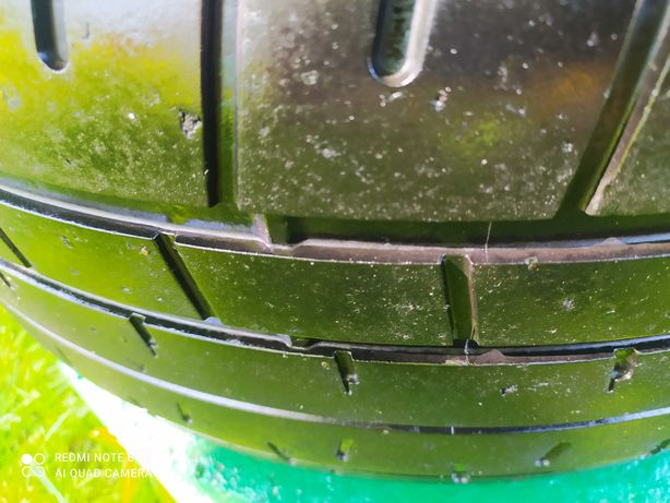opony pirelli p zero trofeo r 245/40/18