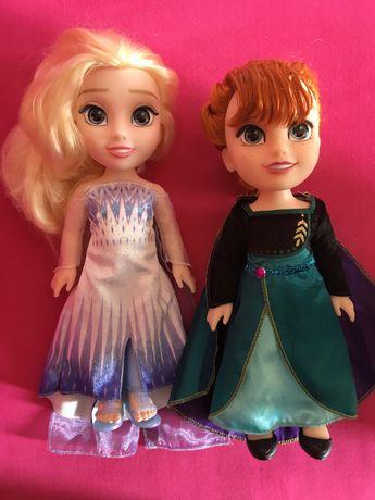 Anna Elza Frozen 2
