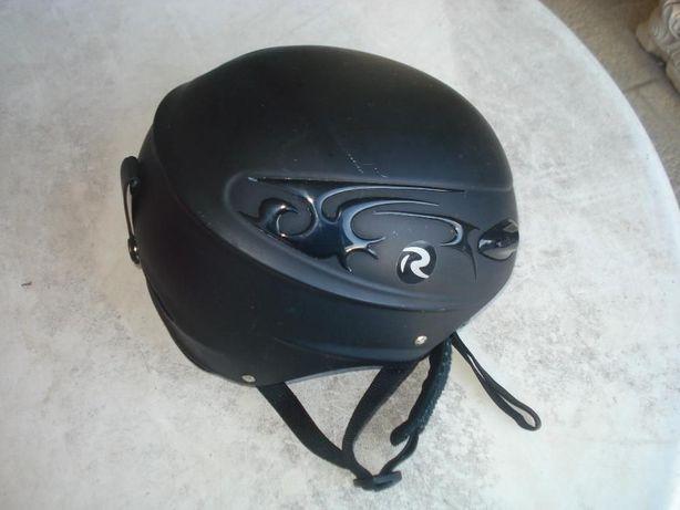 capacete de sky Rossignol