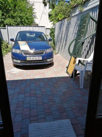 Cдам 2-комн. кв. на 9ст. Б.Фонтана с парковкой для авто