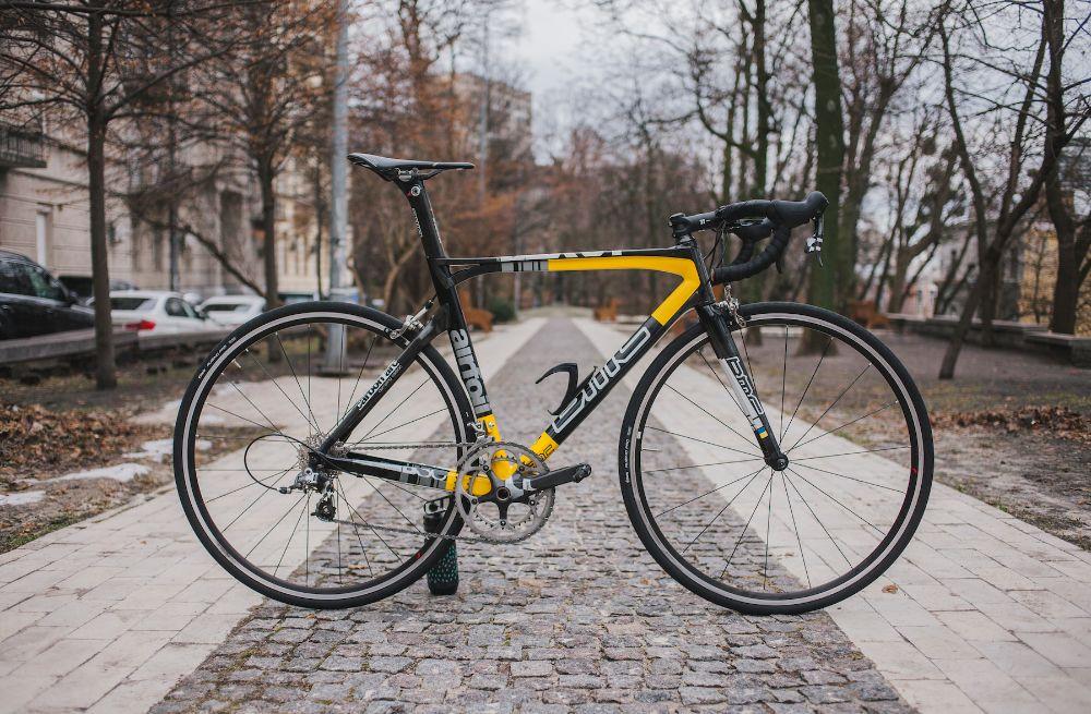Шоссейный велосипед BMC SLX01 Racemaster 52см Киев - изображение 1