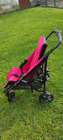 Zamienię wózek dla dziecka nie pelnosprawnego na spacerówkę...