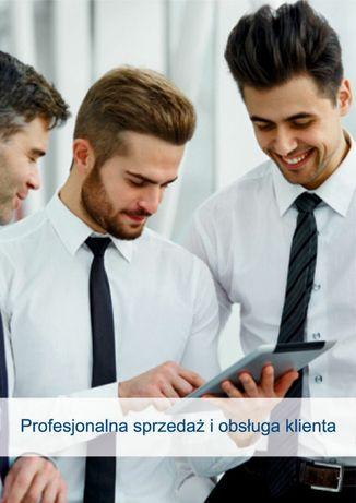 Kurs e-book Profesjonalna sprzedaż i obsługa klienta