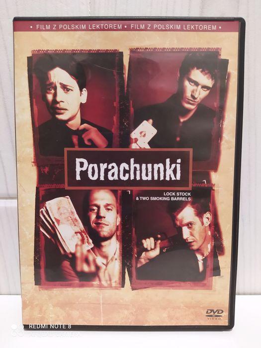 Film dvd Porachunki -PL Katowice - image 1