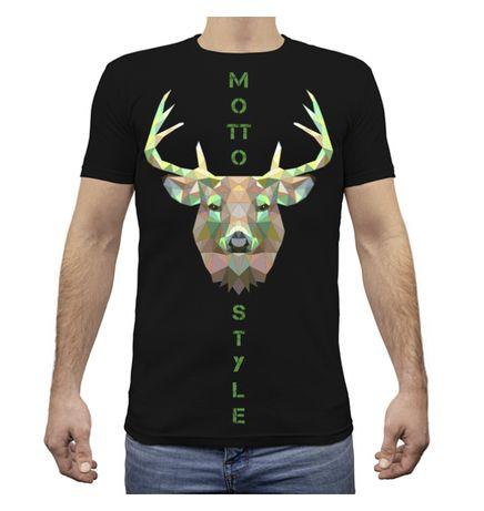 t-shirt 220 g/m² 100% bawełna/ Polski Produkt/ wszystkie rozmiary