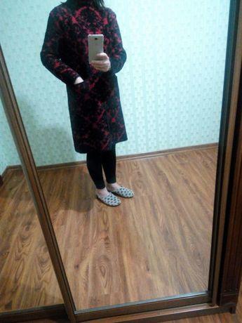 Продам супер теплое! платье из альпака