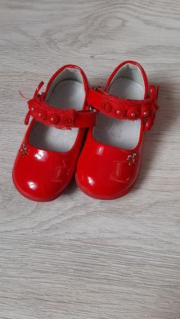 туфельки 22 розмір