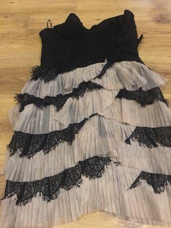 Sukienka hm h&m