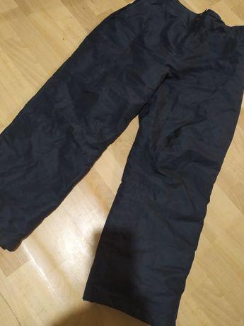 Spodnie narciarskie xl/XXL