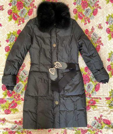 Куртка зимова жіноча, S