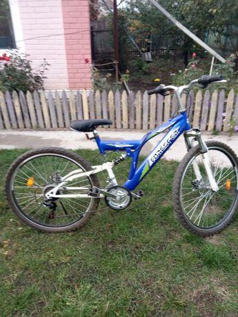 Продам велосипед бу