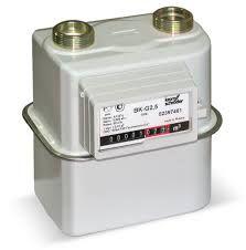 Правильный газовый счетчик Ельстер G-4+подарок,есть разные модели