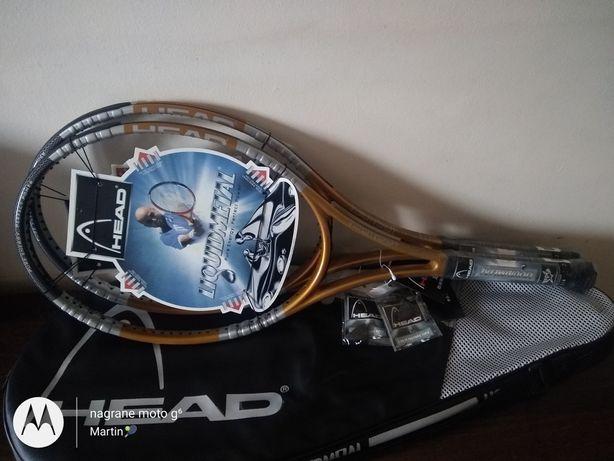 Rakieta tenisowa HEAD Liquidmetal Instinct