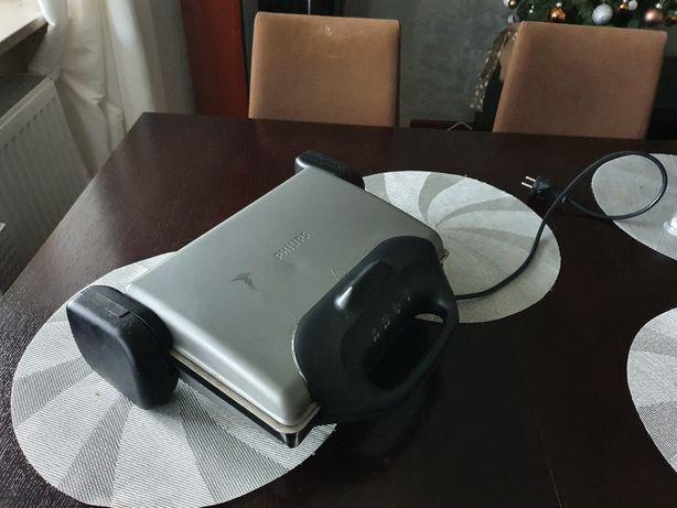 Grill elektryczny Philips hd4467