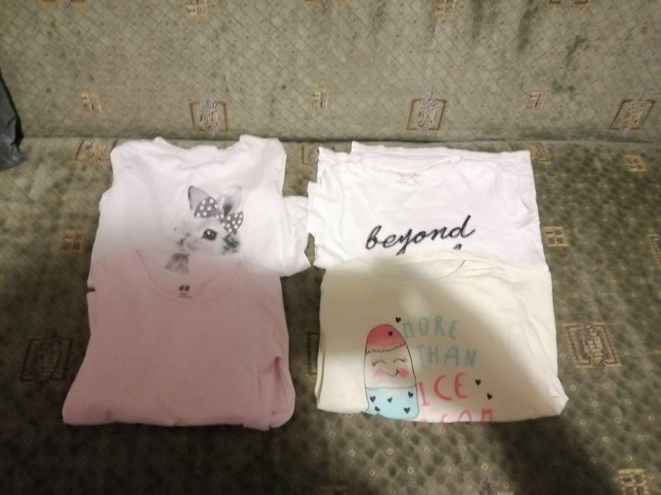 Paka ubrań dziecięcych Gwieździn - image 1