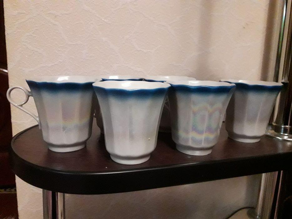 Кофейные чашечки Ахтырка - изображение 1