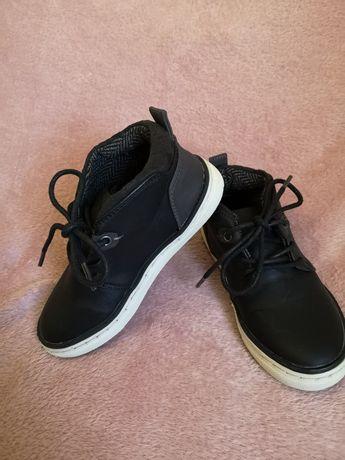 Хайтопы, ботинки классика 17 см по стельке