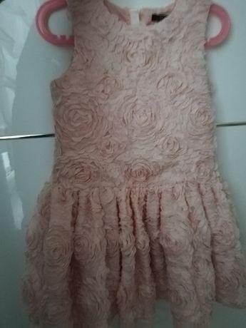 Sukienka dziewczęcą Marks&Spencer 116