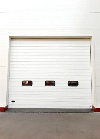 RYTERNA. Промышленные ворота 4500*4200