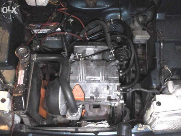 Motor microcar