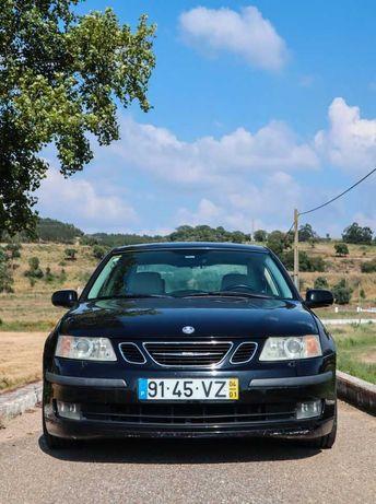 Saab 93 2.2Tid 2004