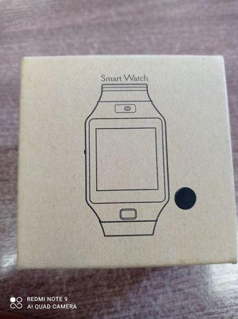 Продам смарт часы Phone Watch SX67