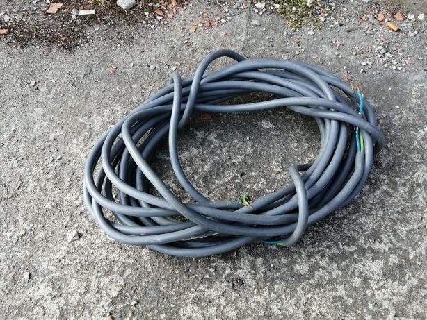 Kabel 3 × 2,5