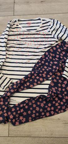 Piżamy i koszulka nocna od 122 do 152 cm