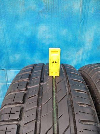 Goauto комплект шин Nokian 175 65 r14 8mm 19 год в идеальном состоянии