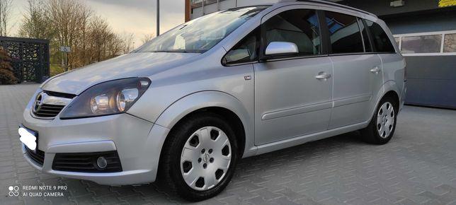 Opel Zafira  ! 7 osobowy okazja ! Tanio 9900zł