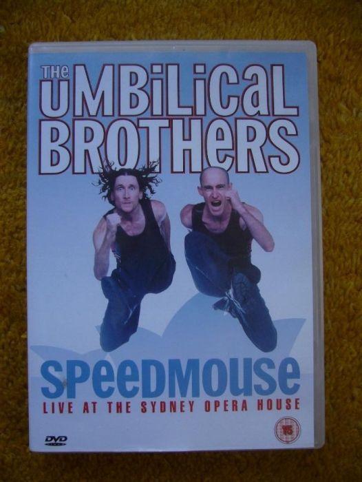 The Umbilical Brothers - SpeedMouse Mogadouro - imagem 1