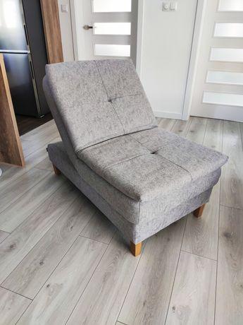 Pufa/fotel składany