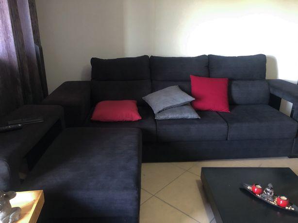 Vendo sofá JOM Roma