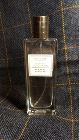 Perfuma oriflame jaśmin