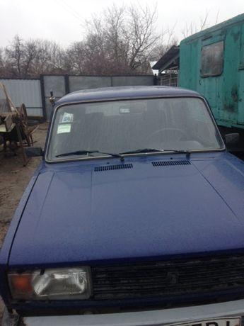 ВАЗ 21043 1999 год выпуска
