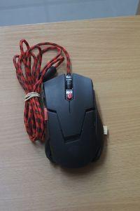 Mysz gamingowa Genesis GX44 DPI2500 Lombard tarnów